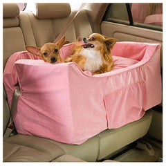 Snoozer Look Out Dog Car Seat