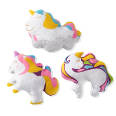 Unicorn Mini Plush Toys