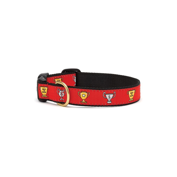Trophy Dog Dog Collar