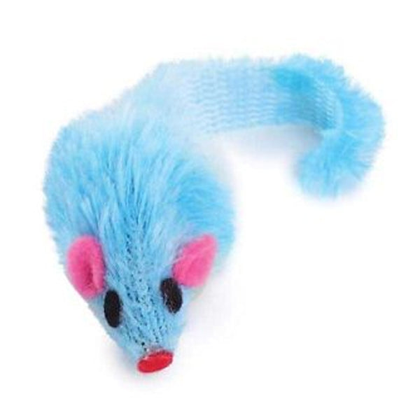 Fuzzy Mice Cat Toy - Lola & Penelope's