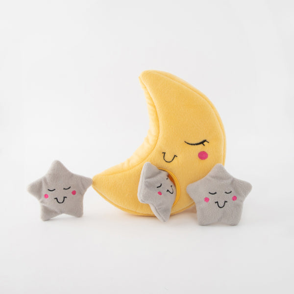 Moon & Stars Hide & Seek Toy