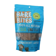 Bare Bites All Natural Dog & Cat Treats