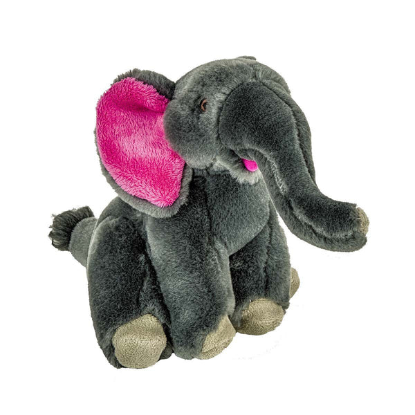 Edsel the Elephant Plush Dog Toy - Lola & Penelope's