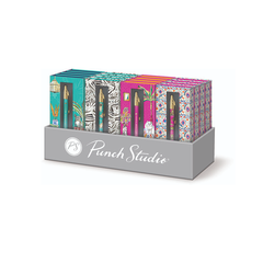Posh Pets Gift Boxed Pens For Pet Lovers