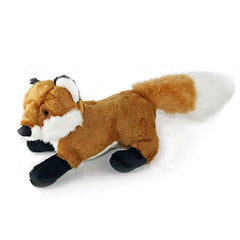 Hendrix the Fox Plush Dog Toy - Lola & Penelope's