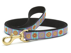 Flower Dog Collar - Lola & Penelope's