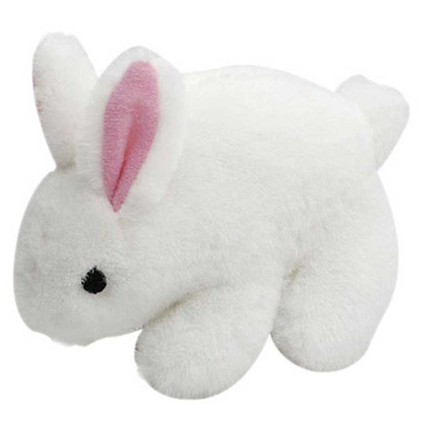 Look Whos Talking Bunny dog toy from Lola & Penelope's!