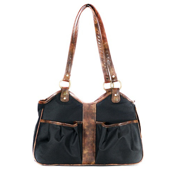 Metro Honeysnake Carrier Tote