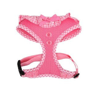 Puppia Ruffled Dog Harness
