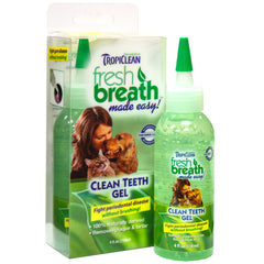 Fresh Breath Clean Teeth Gel - Lola & Penelope's