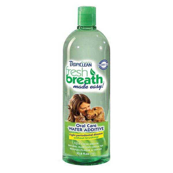 Fresh Breath Pet Water Additive - Lola & Penelope's