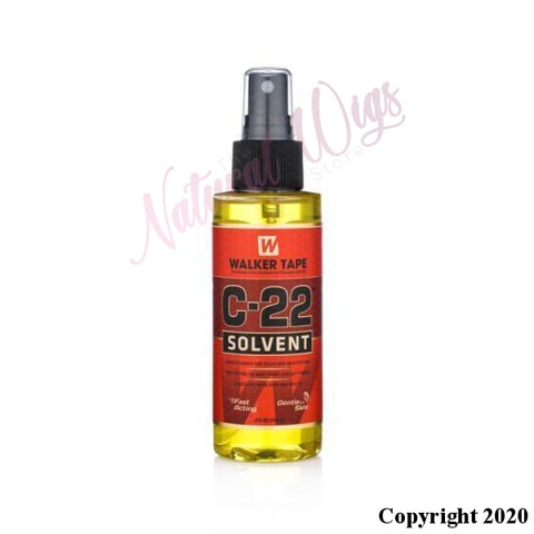 C-22 Remover 4 Oz Spray Removers