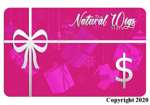 Holiday Gift Card Cards
