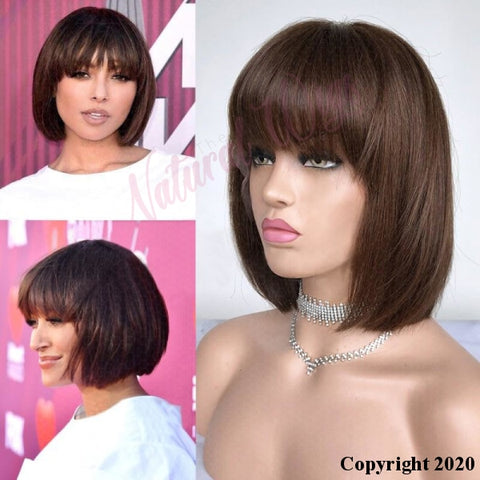 Natural Wigs Store Nws-135