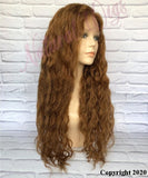 Natural Wigs Store Nws-171