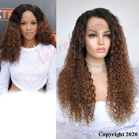 Natural Wigs Store Nws-206