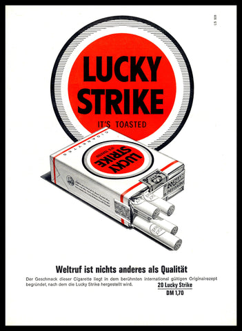 lucky strike 2