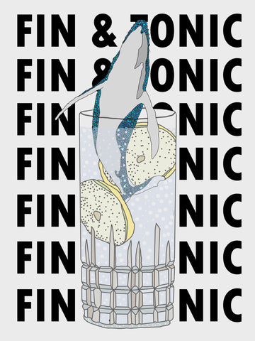 fin and tonic