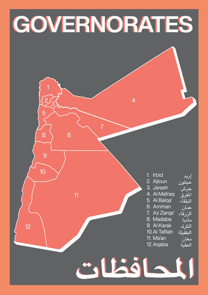 Governorates