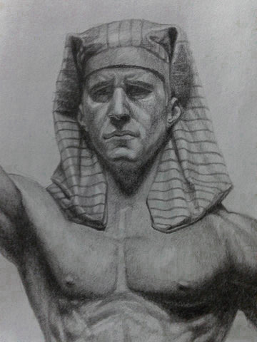 Pharaoh Man