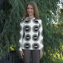 Load image into Gallery viewer, Women's Rash Guard