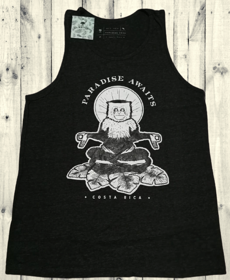 Paradise Awaits - Paradise Tee Men's Tank