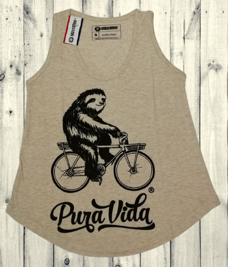 Ride Slow Women's  Tank