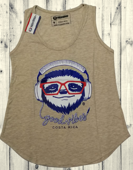 Good Vibes Women's Tank