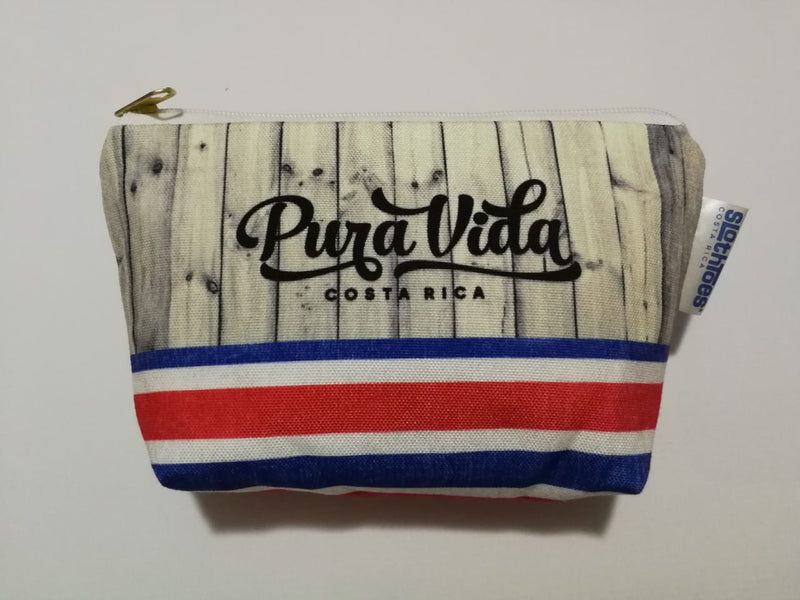 Viva la Pura Vida  Mini Cosmetic bag