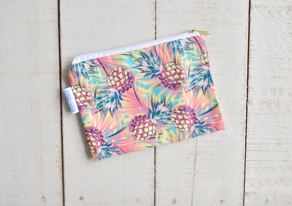 Costa Rica Dreaming Accessory Pouch