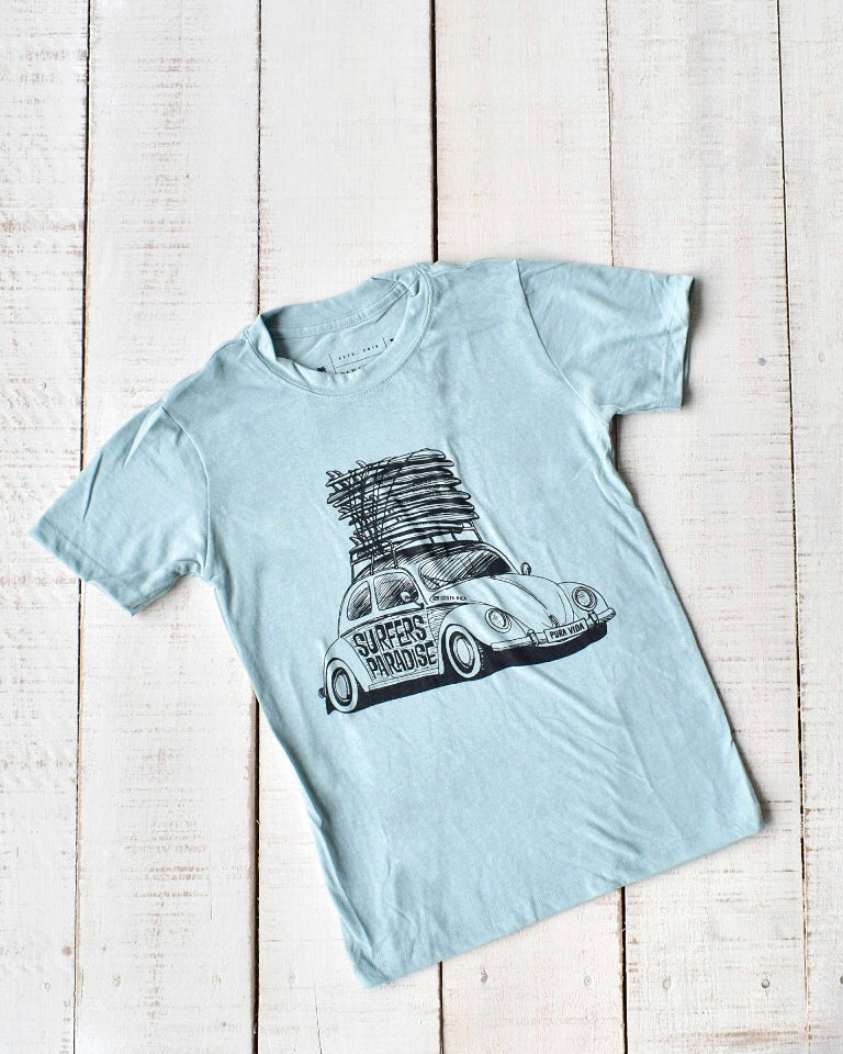 Surfers Paradise- Kid's T-Shirt