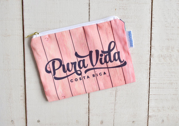 Nama'Stay  Pura Vida  Accessory Pouch