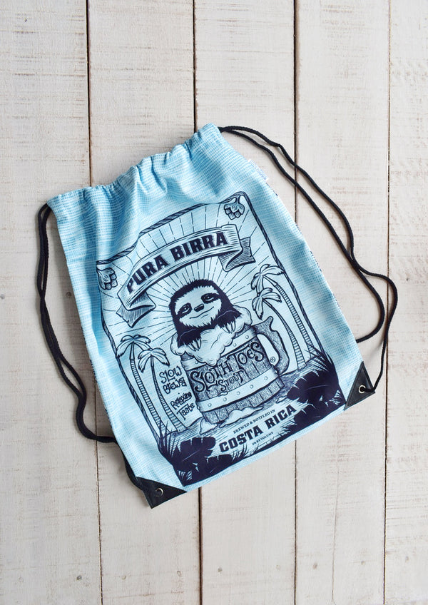 Pura Birra Backpack