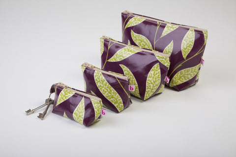 Purple Leaf Zippy Range