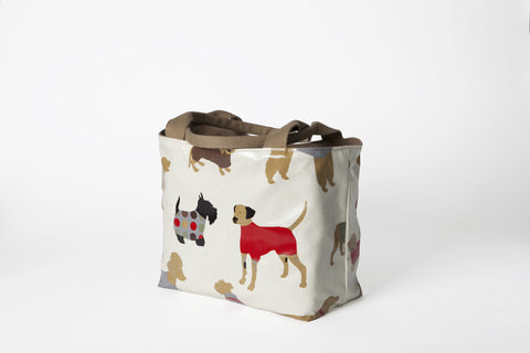 Red Dog Shopper
