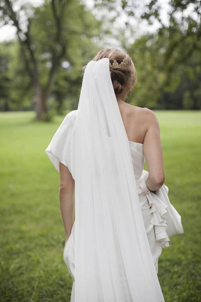 How to find the perfect veil