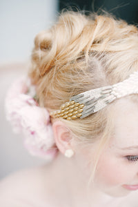 Adair-Hair Adornments-Hushed Commotion