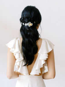 Leigh-Hair Adornments-Hushed Commotion