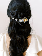 Load image into Gallery viewer, Leigh-Hair Adornments-Hushed Commotion