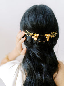Petra-Hair Adornments-Hushed Commotion