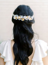 Load image into Gallery viewer, Audra-Hair Adornments-Hushed Commotion