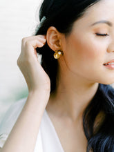 Load image into Gallery viewer, Raine-earrings-Hushed Commotion