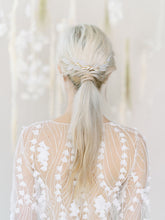 Load image into Gallery viewer, Mika-Hair Adornments-Hushed Commotion