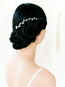Odgen-Hair Adornments-Hushed Commotion