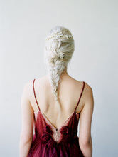 Load image into Gallery viewer, Tierney Combs-Hair Adornments-Hushed Commotion