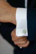Load image into Gallery viewer, Personalized Cuff Links