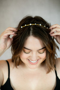 Ingrid Headband [NEW Spring Collection]