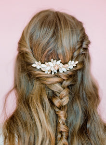 Nicola-Hair Adornments-Hushed Commotion