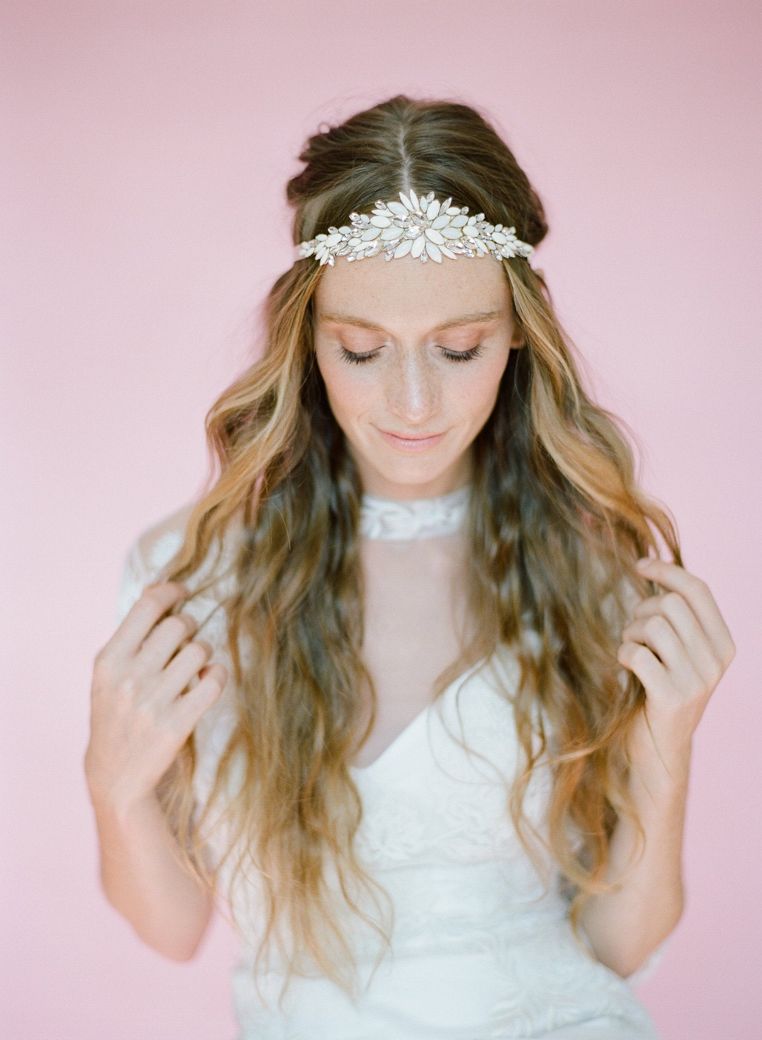 Darby-Hair Adornments-Hushed Commotion