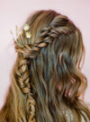 Brit-Hair Adornments-Hushed Commotion
